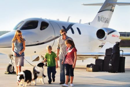 Pet Jets Relocation