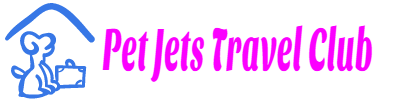 Join Pet Jets Travel Club